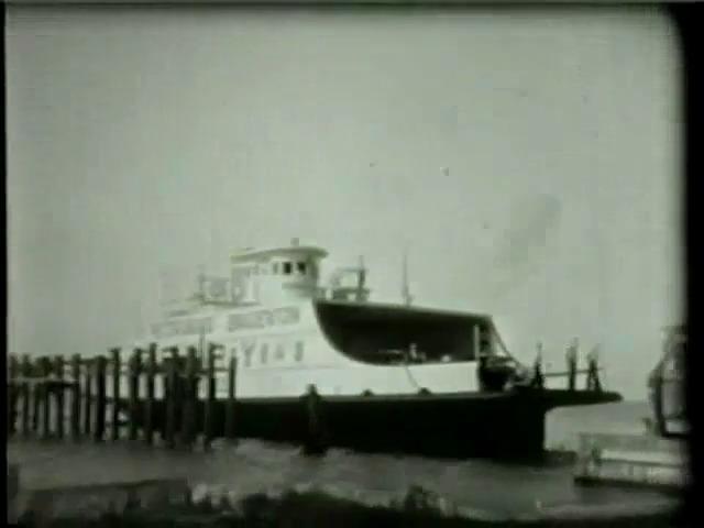 Go to Florida. Bradenton-St. Petersburg Ferry, 1935 item page