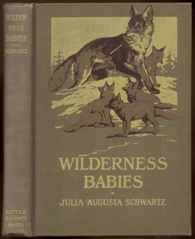 Go to Wilderness Babies item page