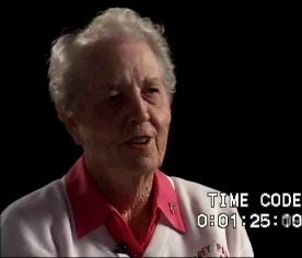 McCoy, Joyce Barnes (Interview transcript and video, 2009)