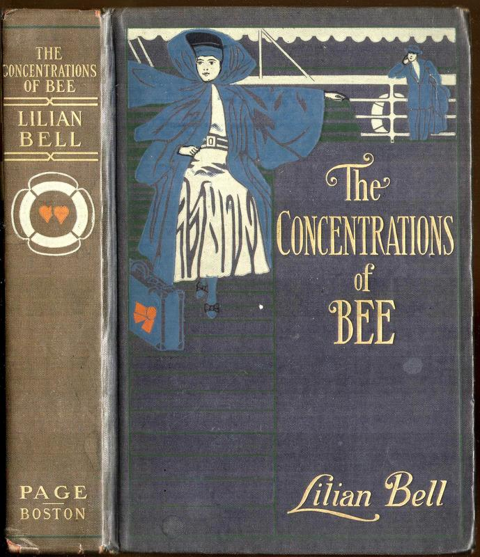 Go to The Concentrations of Bee item page