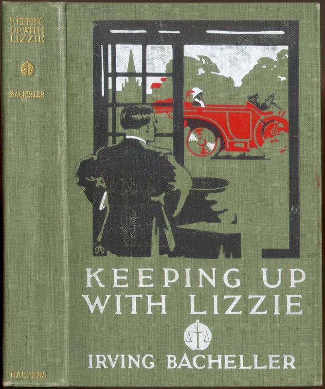 Go to Keeping up with Lizzie item page