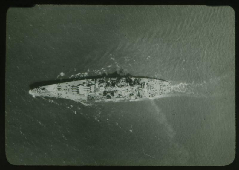 Go to Alaska class US battle cruiser item page