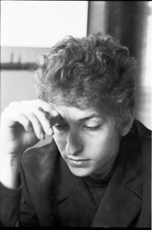 Go to Bob Dylan item page