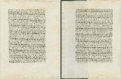 Go to Vita S. Augustini. Orationes de laudibus S. Augustini [folium 182] item page