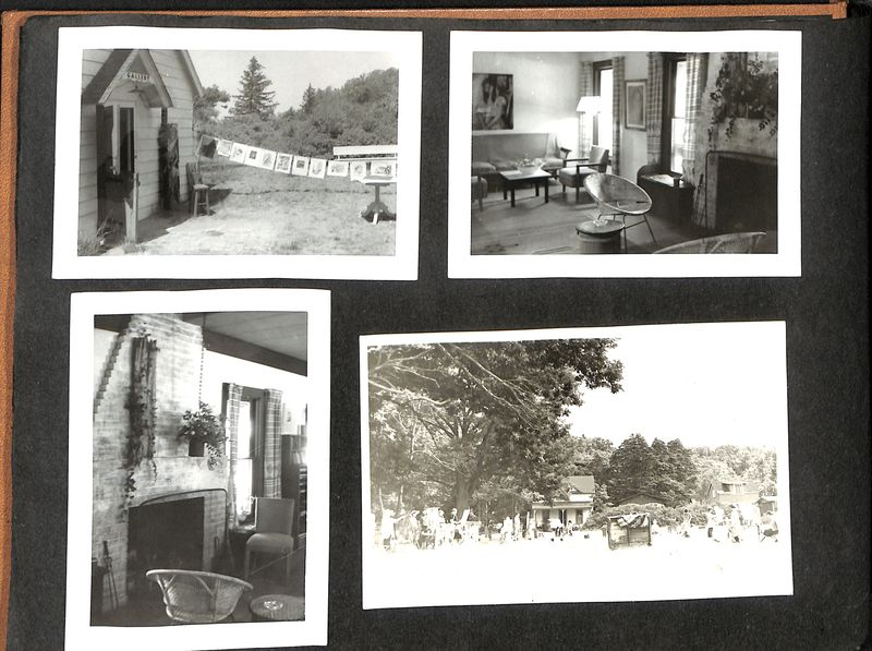 Go to Ox-Bow Photo Album Collage item page