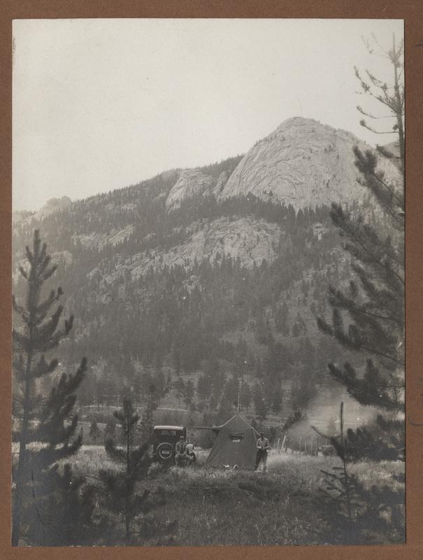 Go to Colorado. Camping near Estes Park item page