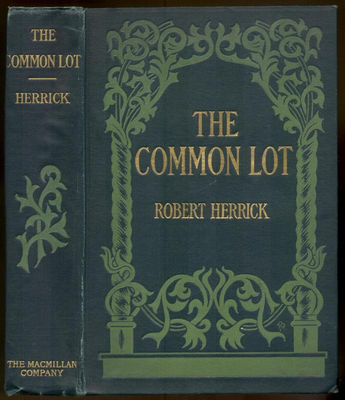 Go to The Common Lot item page
