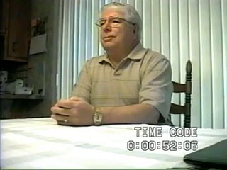 Go to Shuster, Henry Jr. (Interview outline and video), 2009 item page