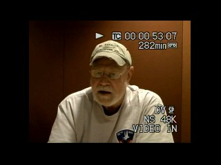 Go to Heyn, James (Interview outline and video), 2015 item page
