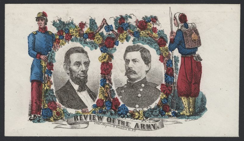 Browse the Civil War and Slavery Collection collection