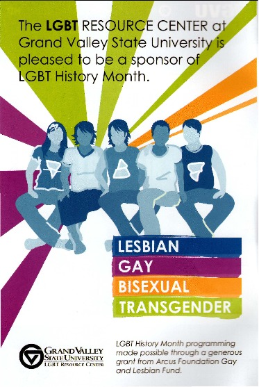 Go to LGBT History Month item page