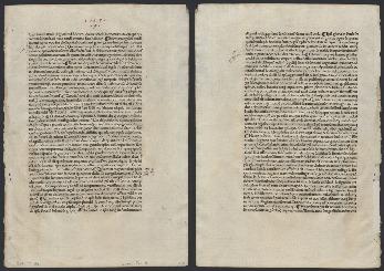 Go to Enarrationes in epistolas S. Pauli [folium 3] item page
