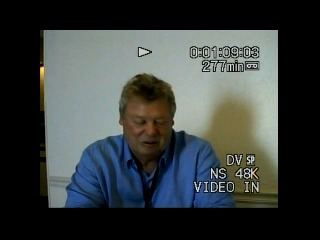 Go to Van Cleve, Charles (Interview outline and video), 2014 item page