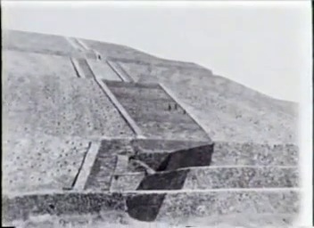 Go to Mexico. Pyramid of the Sun in Teotihuacan item page