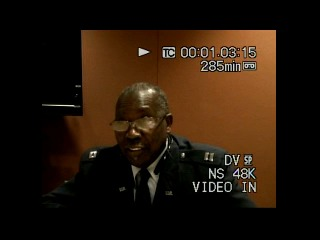 Go to Turner, James F.A. (Interview outline and video), 2015 item page
