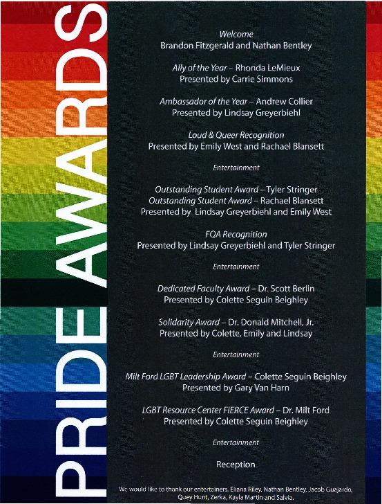 Go to 2014 Pride Awards Flyer  item page