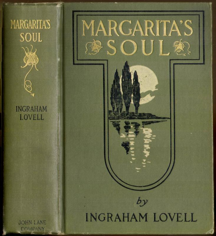 Go to Margarita's Soul: The Romantic Recollections of a Man of Fifty item page