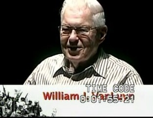 Go to Van Luyn, William (Interview outline and video, 2 of 2), 2011 item page