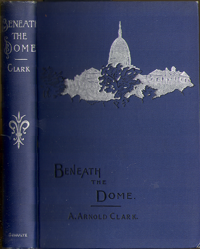 Go to Beneath the Dome: A Posthumous Novel item page