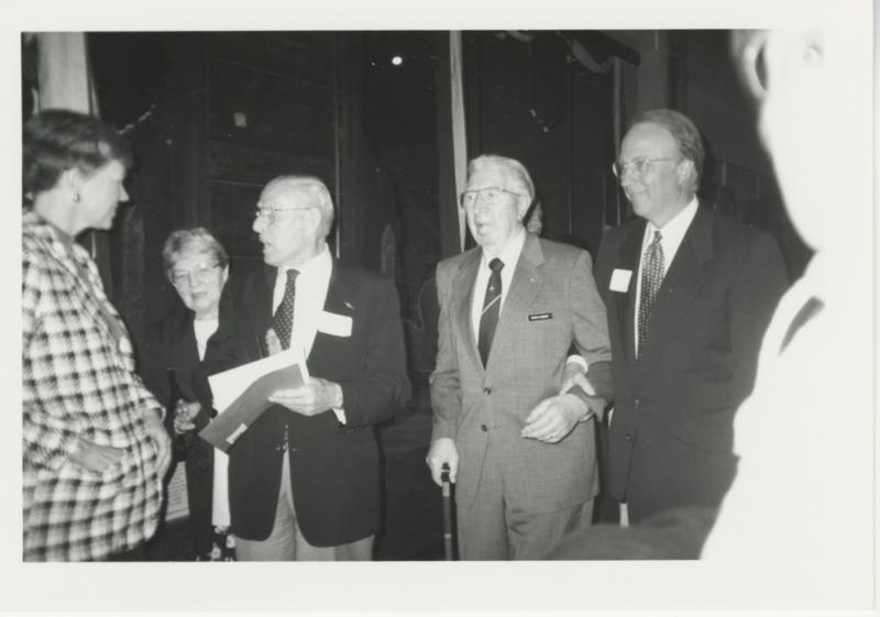 Go to Peter Termaat and Keith Termaat at Grand Rapids Public Museum, 1996 item page