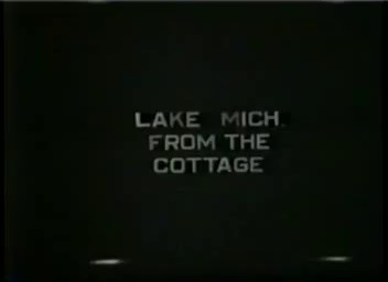 Go to Michigan. Lake Michigan, 1930s item page