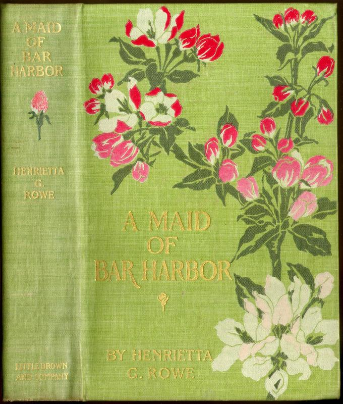 Browse the Decorated Publishers' Bindings collection