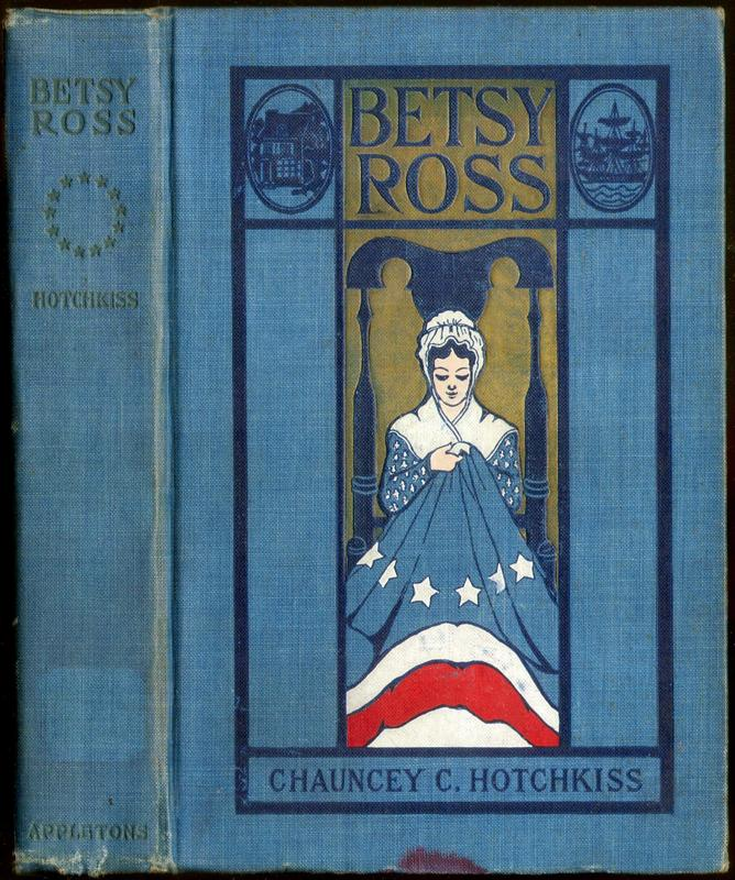 Go to Betsy Ross: A Romance of the Flag item page