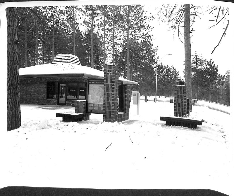 Go to Saugatuck Rest Area from a Distance item page