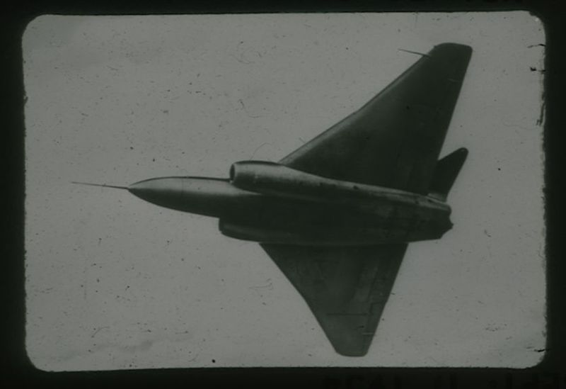 Go to Javelin British RAF fighter item page