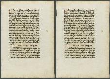 Go to Dialogorum libri quattuor [German] Das buch der zwaÿer red mit einander [folium 197] item page