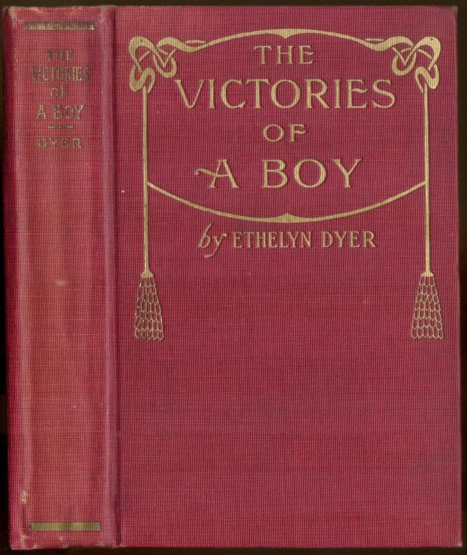 Go to Victories of a Boy item page