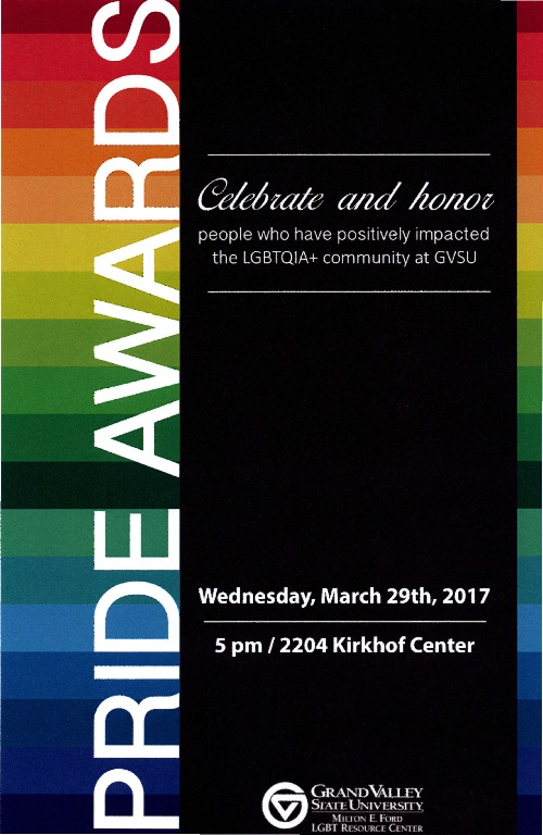 Go to 2017 Pride Awards Flyer  item page