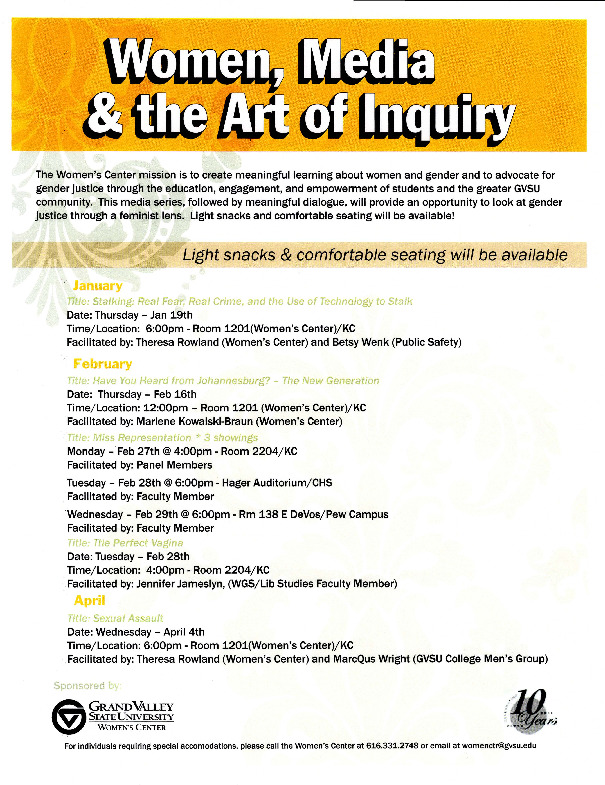 Go to Women, Media, and the Art of Inquiry item page
