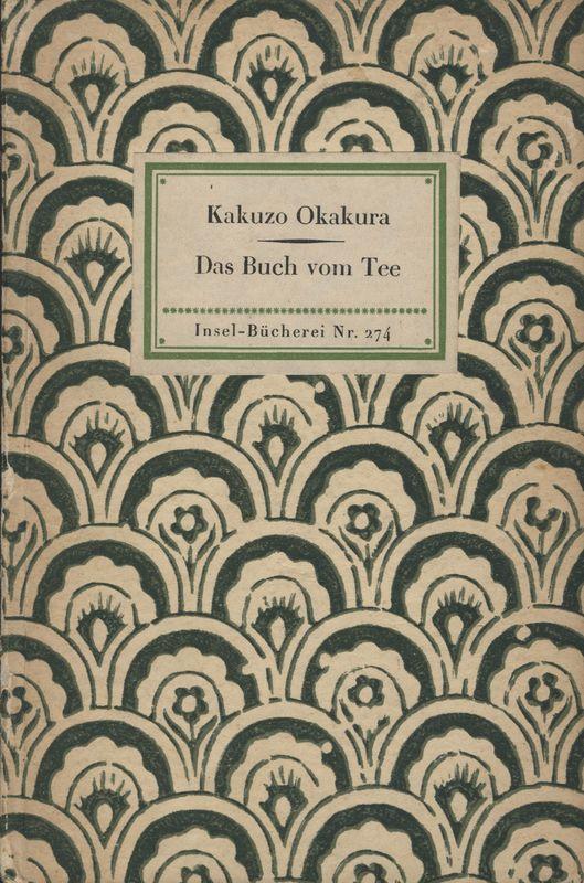 Go to Das Buch vom Tee item page