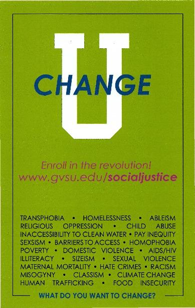 Go to Change U item page