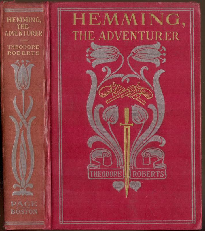 Go to Hemming, the Adventurer item page