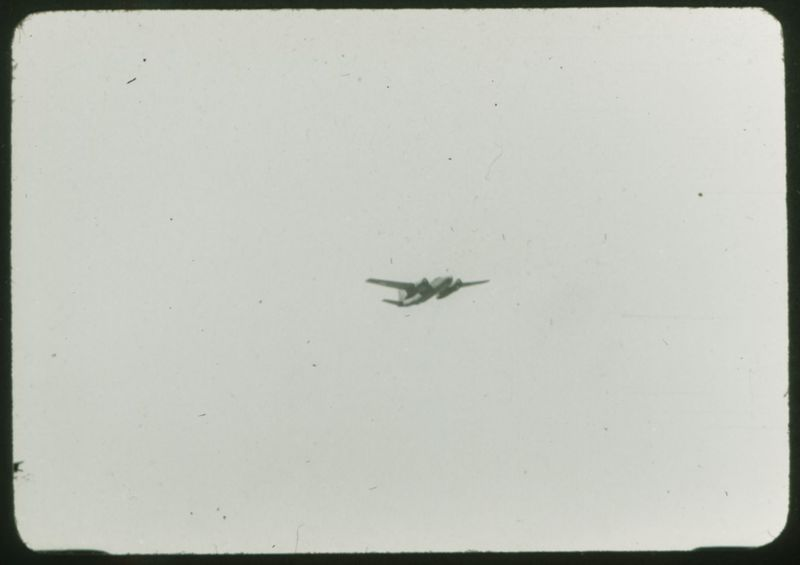 Go to A-26 Invader US Army attack bomber item page
