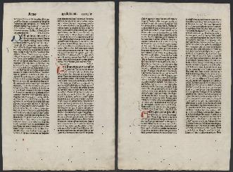 Go to Biblia [Latin] (Nuremberg) [folium 13] item page