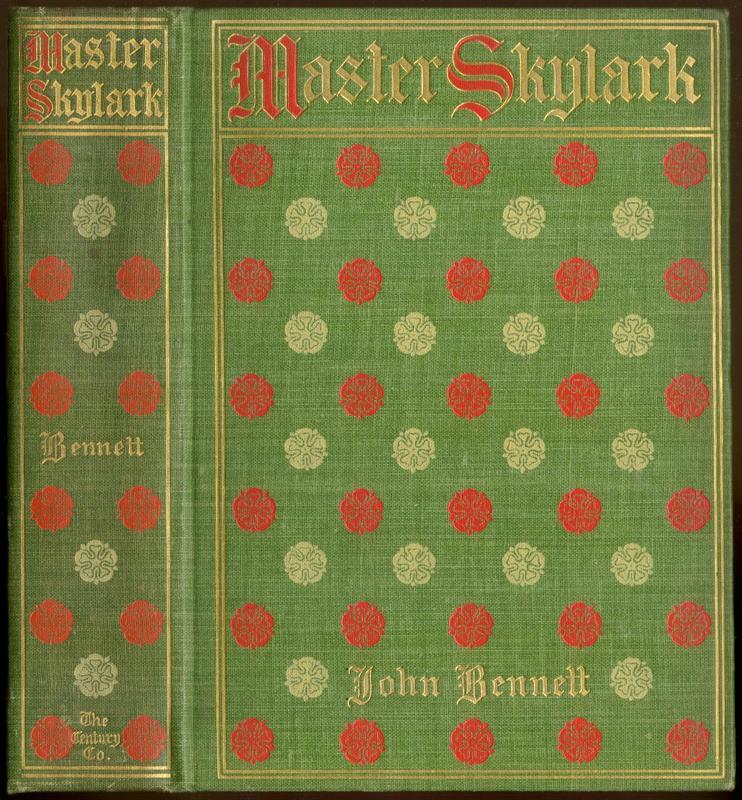 Go to Master Skylark: A Story of Shakspere's Time item page