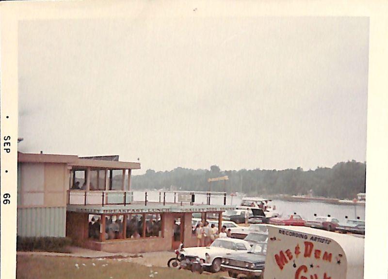 Go to Restaurant overlooking Kalamazoo Lake item page