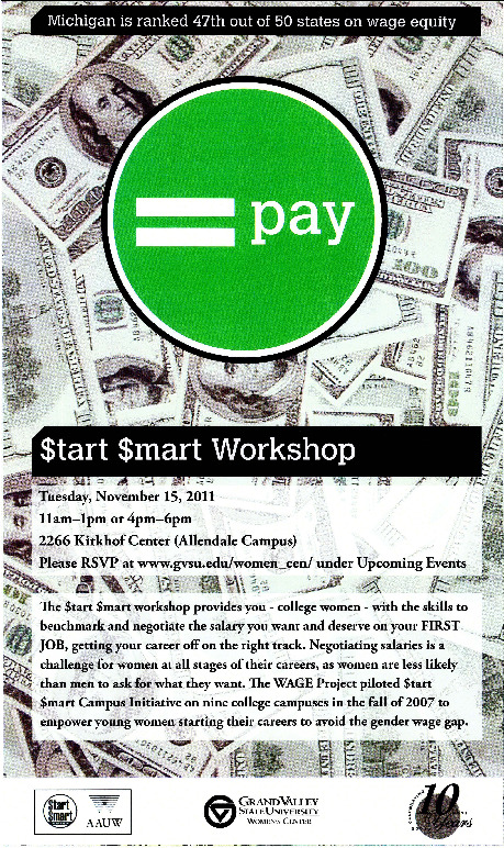 Go to Start Smart Workshop item page