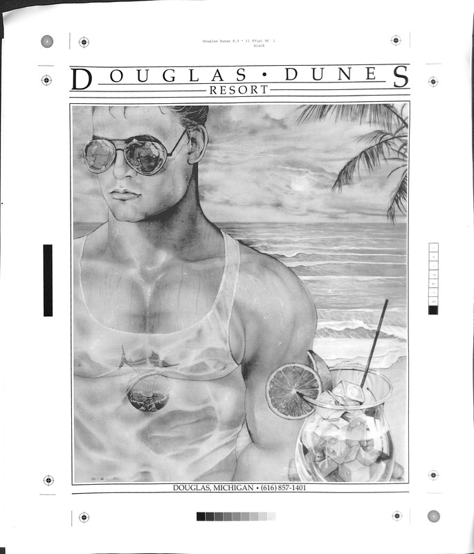 Go to Douglas Dunes Resort Front Ad item page