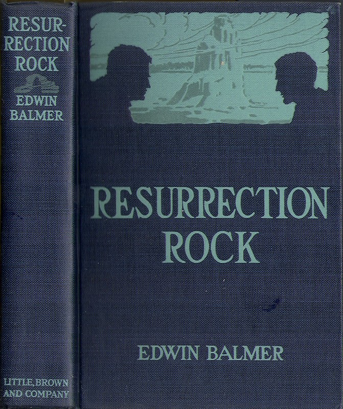 Resurrection Rock