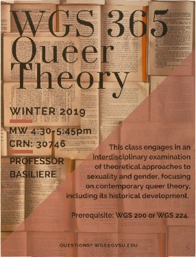 Go to Queer Theory item page