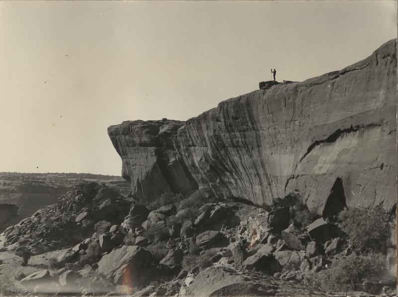 Go to Arizona. Canyon de Chelly item page