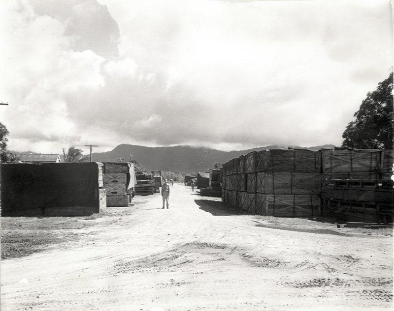 Go to Assembly plant for Landing Craft Vehicle/Personnel (LCVP) in Cairns, Queensland Australia item page