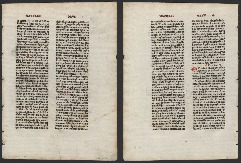 Go to Biblia Latina (Cologne) [folium 38] item page
