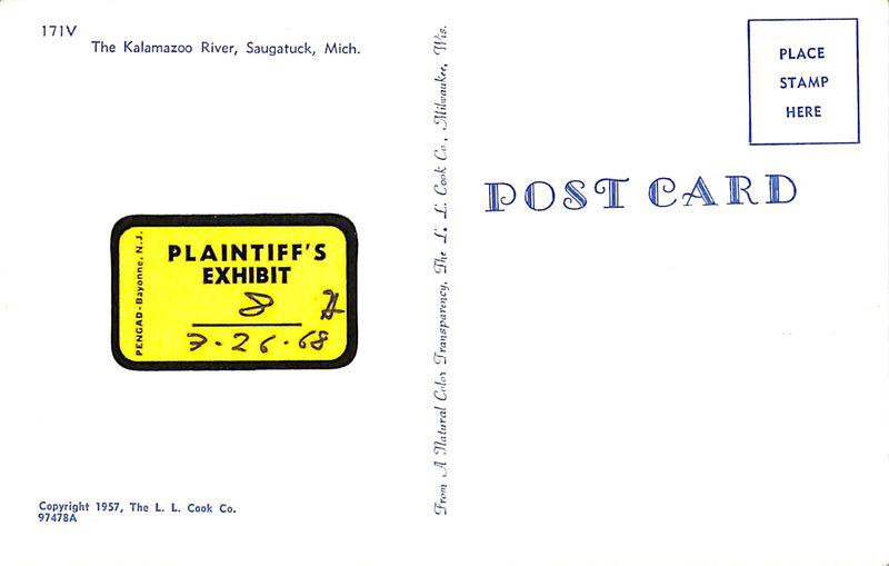 Go to Plaintiff Exhibit 8 item page