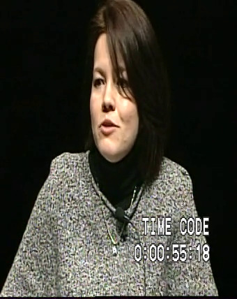 Go to Le, Lan Chi (Interview transcript and video), 2010 item page