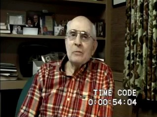Go to Lamb Jr., Lawrence (Bill) (Interview outline, video, and papers), 2008 item page